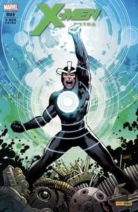 Matthew Rosenberg et Fred Van Lente - X-Men Extra N° 5 : Le gibier.