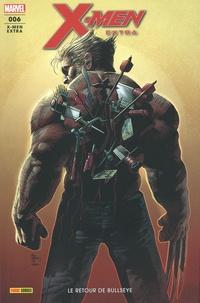 Ed Brisson et Juan Ferreyra - X-Men Extra N° 6 : Le retour de Bullseye.