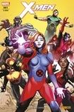 Marc Guggenheim et Tom Taylor - X-Men fresh start nº1.