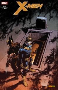 Matthew Rosenberg et Salvador Larroca - X-Men N° 2 : Définitif - Partie 2/3.