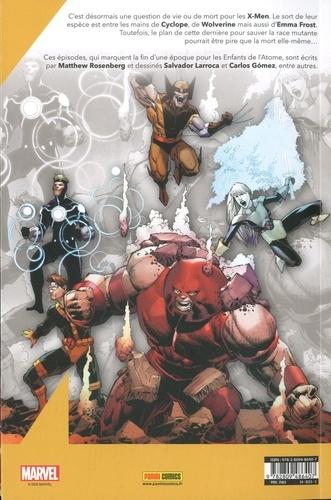X-Men N° 3 Définitif (3/3)