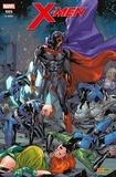 Tom Taylor et Carmen Carnero - X-Men N° 5 : Guerre des dieux.