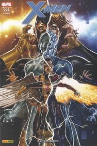 Ed Brisson et Pepe Larraz - X-Men N° 8 : Extermination.