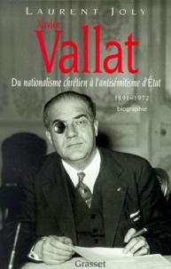 Xavier Vallat (1891-1972). Du nationalisme chrétien à lantisémitisme dEtat.pdf