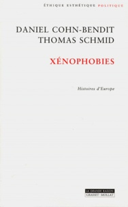 Thomas Schmid et Daniel Cohn-Bendit - .