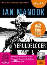 Ian Manook - Yeruldelgger. 2 CD audio MP3