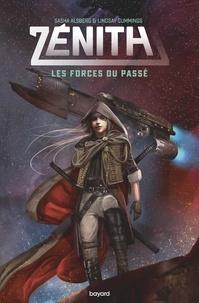 Sasha Alsberg et Grant Morrison - Zenith Tome 1 : Les forces du passé.