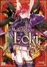 Hachi - La Malédiction de Loki T01.