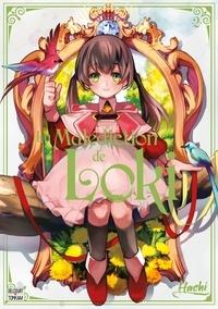 Hachi - La Malédiction de Loki T02.