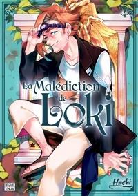Anglais ebooks pdf téléchargement gratuit La Malédiction de Loki T04