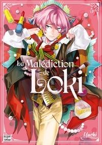 Hachi - La Malédiction de Loki T05.