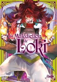 Hachi - La Malédiction de Loki T06.