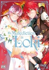 Hachi - La Malédiction de Loki T08.