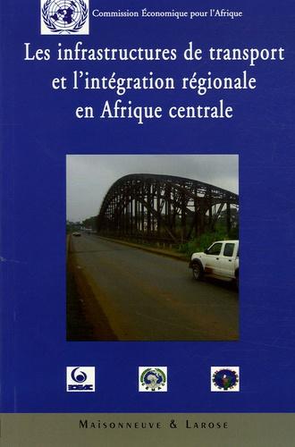 Hachim-Mamadou Koumaré - Les infrastructures de transports et l'intégration régionale en Afrique centrale.