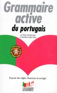 Corridashivernales.be Grammaire active du portugais Image