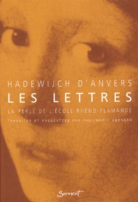 Hadewijch d'Anvers - .
