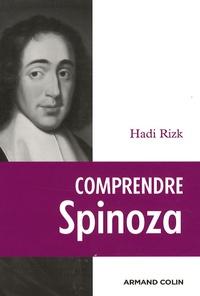 Coachingcorona.ch Comprendre Spinoza Image