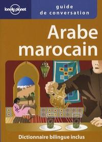 Hadia Laghsini et Nadia Makouar - Arabe marocain.