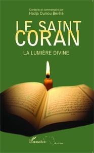 Le Saint Coran - La lumière divine.pdf