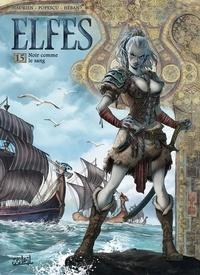Téléchargez un ebook gratuit Elfes Tome 15 par Hadrien, Augustin Popescu, Olivier Héban 9782302053649 (French Edition)