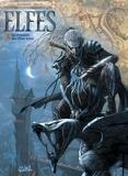 Hadrien et  Ma Yi - Elfes Tome 5 : La dynastie des Elfes noirs.