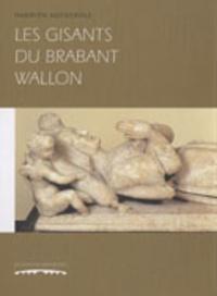 Hadrien Kockerols - Les gisants du Brabant wallon.