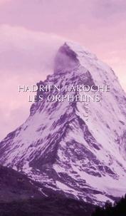 Hadrien Laroche - Les Orphelins.