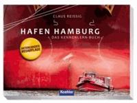 Hafen Hamburg - Das Kennenlern-Buch.