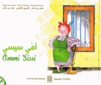 Hager Ben Ammar et Valérie Vacchiani - Ommi Sissi. 1 CD audio