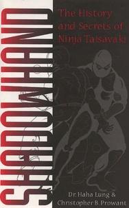 Histoiresdenlire.be Shadowhand - The History and Secrets of Ninja Taisavaki Image