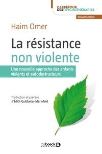 La résistance non violente - Une nouvelle approche des enfants violents et autodestructeurs.pdf