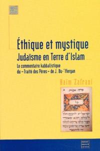 Haïm Zafrani - .