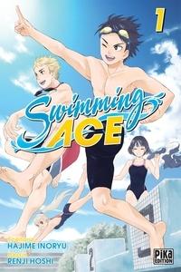 Hajime Inoryu et Renji Hoshi - Swimming Ace Tome 1 : .