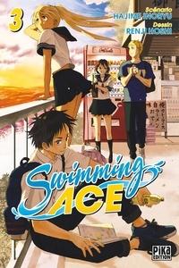 Hajime Inoryu et Renji Hoshi - Swimming Ace Tome 3 : .