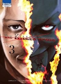 Hajime Inoryu et Shota Ito - The Killer Inside Tome 3 : .
