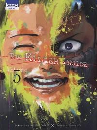 Hajime Inoryu - The Killer Inside Tome 5 : .