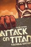 Hajime Isayama - Attack on Titan Colossal Edition Tom : .