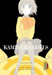 Hajime Yamamura - Kamisama Dolls Tome 1 : .