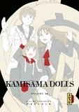 Hajime Yamamura - Kamisama Dolls Tome 12 : .
