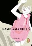 Hajime Yamamura - Kamisama Dolls Tome 2 : .