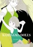 Hajime Yamamura - Kamisama Dolls Tome 3 : .