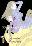 Hajime Yamamura - Kamisama Dolls Tome 4 : .
