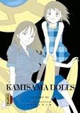 Hajime Yamamura - Kamisama Dolls Tome 5 : .