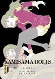Hajime Yamamura - Kamisama Dolls Tome 6 : .