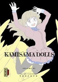 Hajime Yamamura - Kamisama Dolls Tome 7 : .