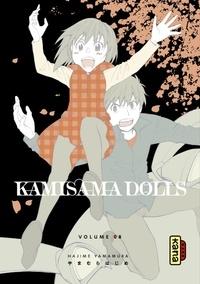 Hajime Yamamura - Kamisama Dolls - Tome 8.