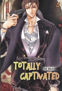 Hajin Yoo - Totally Captivated Tome 5 : .