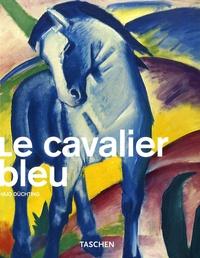 Hajo Düchting et Norbert Wolf - Le cavalier bleu.