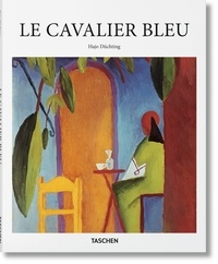 Hajo Düchting - Le Cavalier bleu.