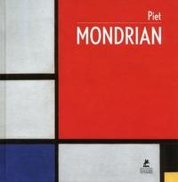Hajo Düchting - Piet Mondrian.